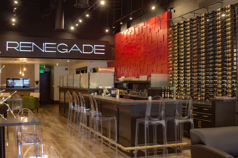 Renegade Tasting Room Spokane